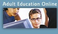Adult Education Online